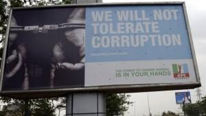 President Muhammadu Buhari campaigned on a pledge to tackle corruption