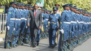 The annual state of the nation address to parliament is an important occasion for the president