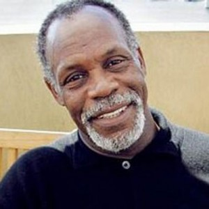 Danny Glover Actor, Director, Producer, Political Activist