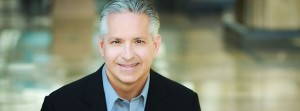 Kevin Smith,CEO of Solar Reserve
