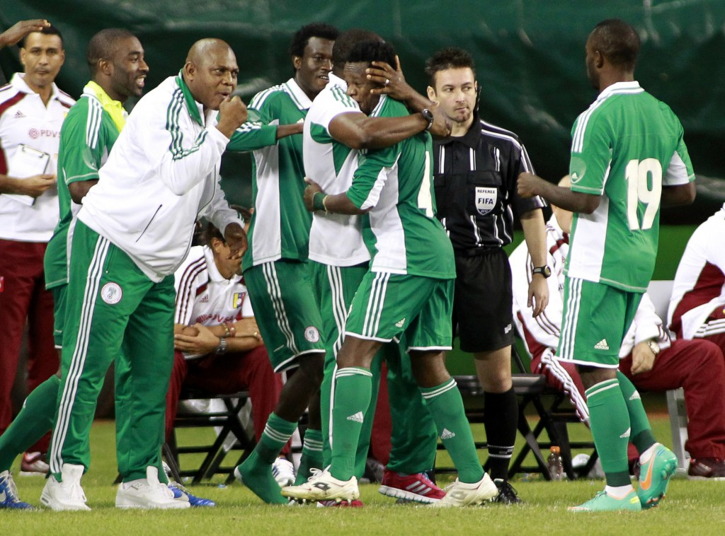 The Super Eagles have taken a nose dive since Stephen Keshi was fired as head coach