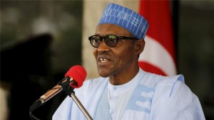 Nigerian President Muhammadu Buhari [Reuters]