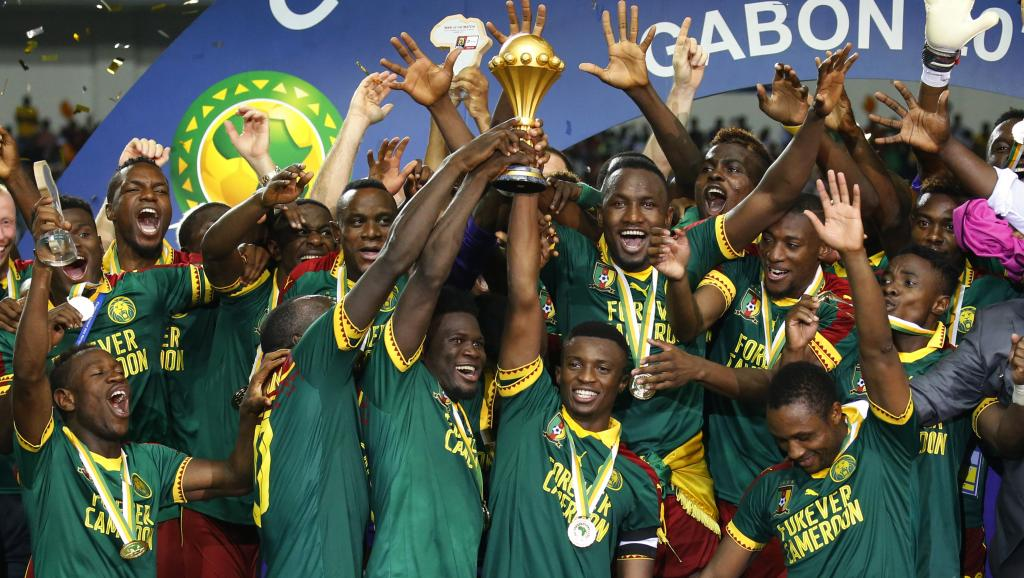 Cameroon will participate at AFCON 2019 with only 10 players who won the competition in 2017