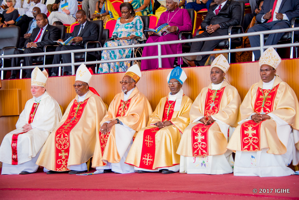 Some Rwandan catholic church bishops have banned modern family planning services from their hospitals