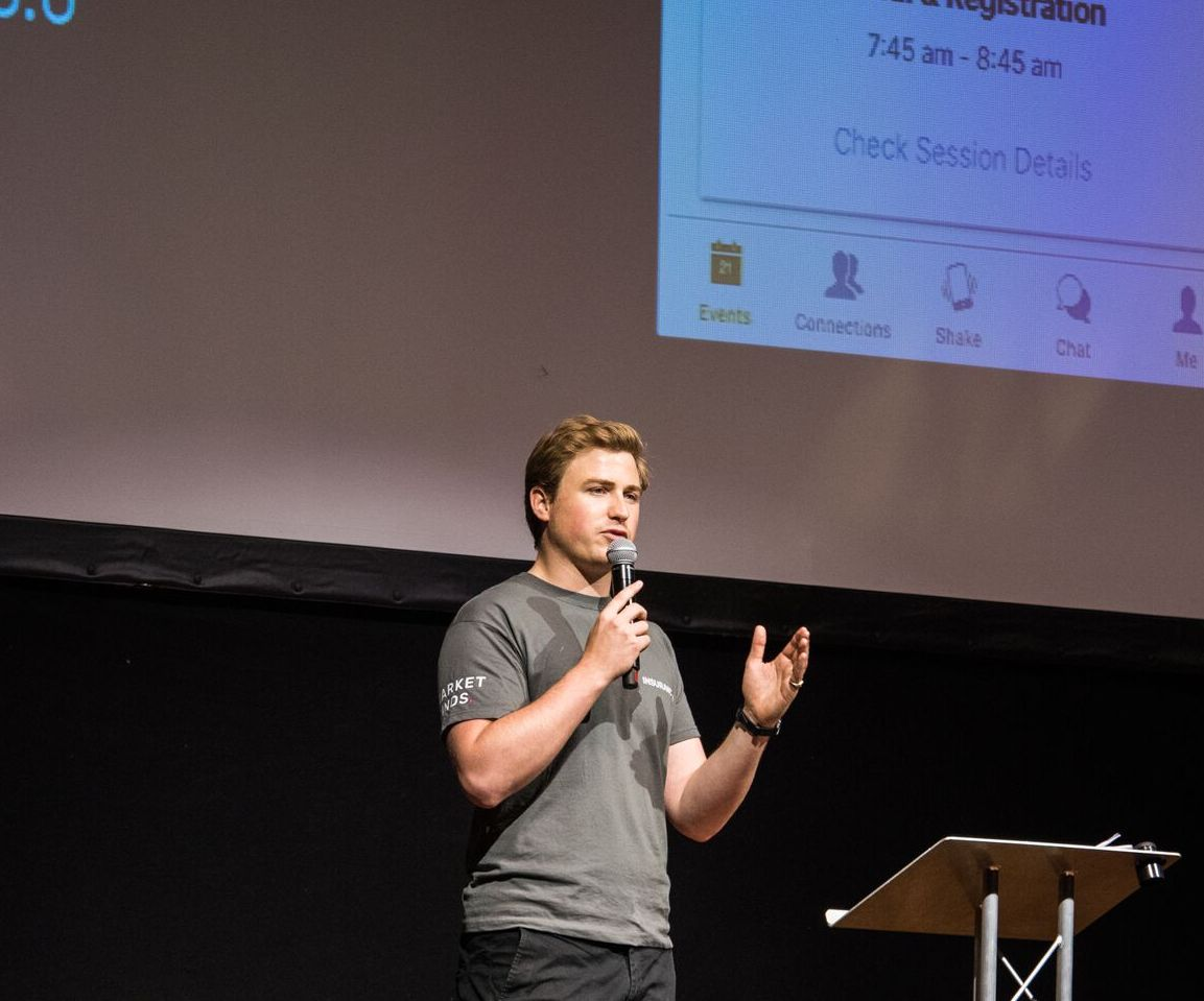 Sebastian De Zulueta, Founder Market Minds.