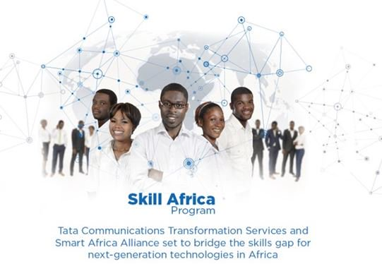 Skill Africa Programme to offer ICT skills to African engineers