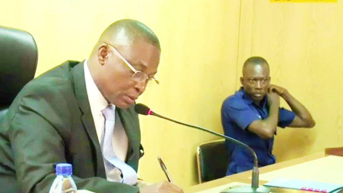 The residence of Commission Of Inquiry Judge Justice Biobele Georgewill, was attacked