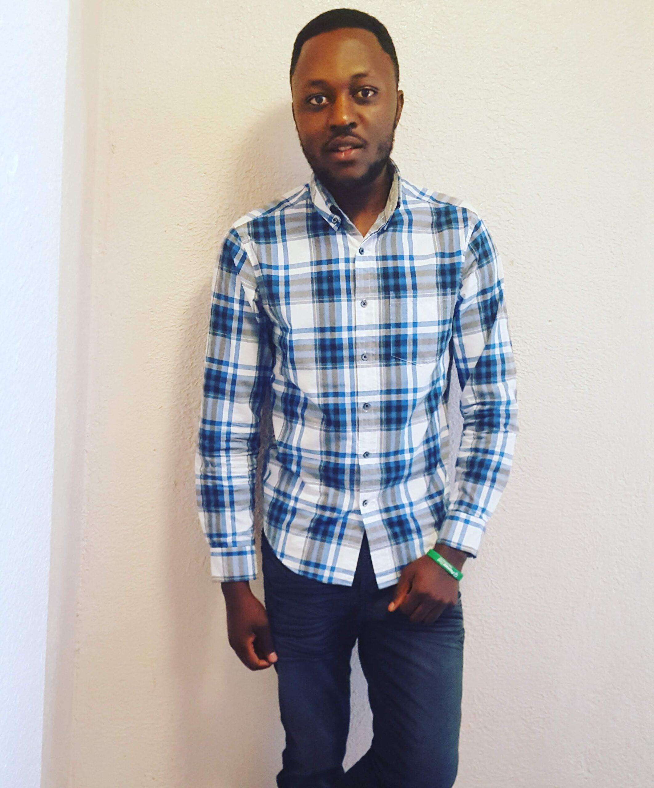 Amos Fofung
