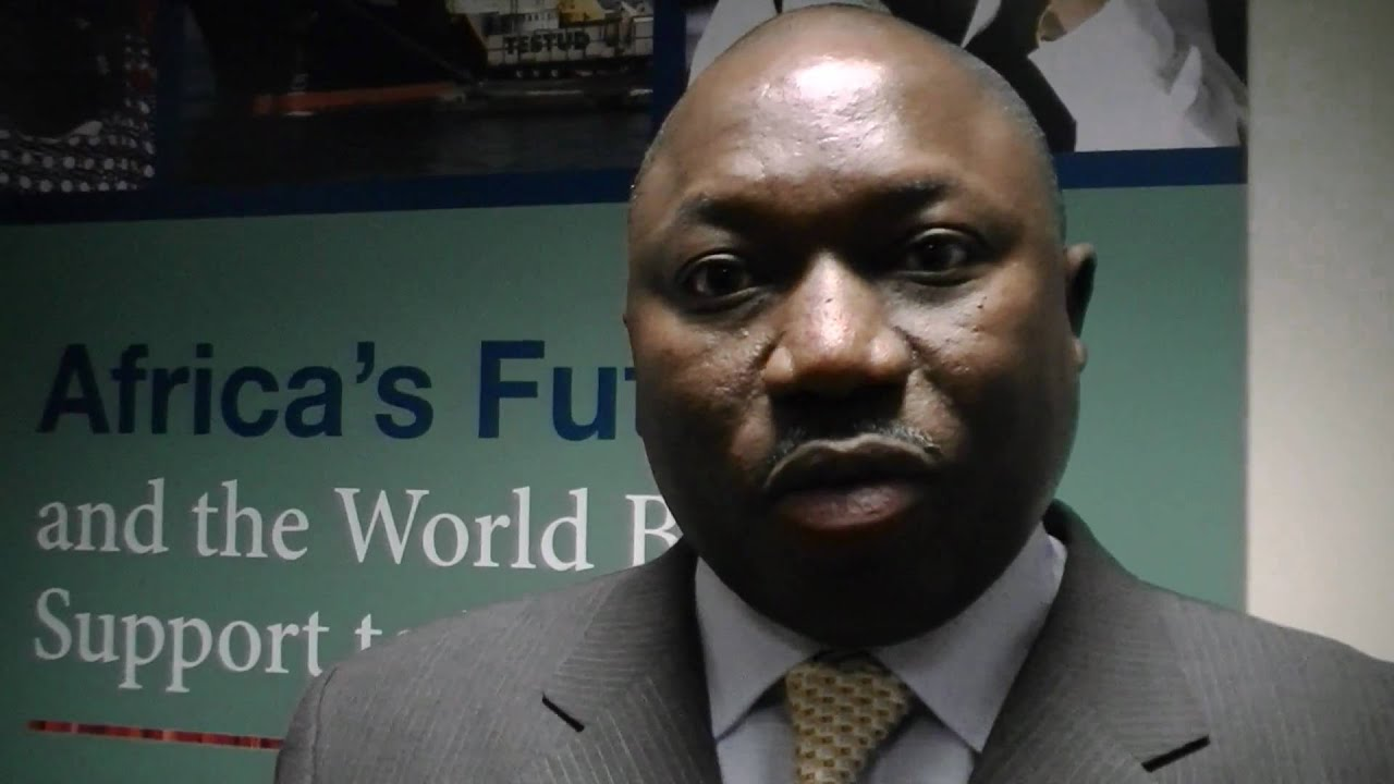 Manburay Njie, Minister of Finance and Economic Affairs