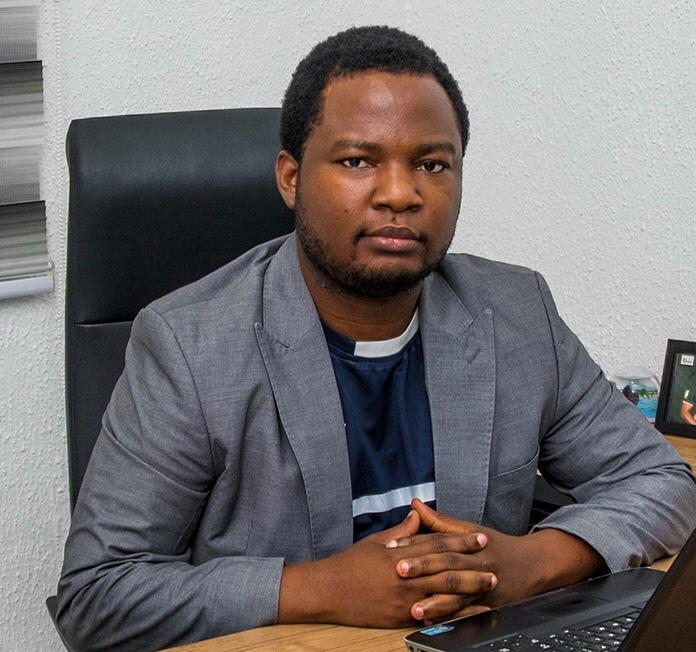 Seun Methowe, Head of Advertising and Partnership Sales, DAZN