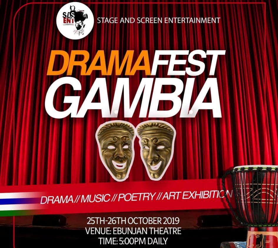 Drama Fest 2019