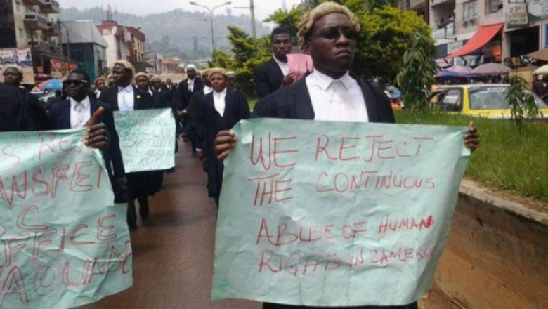 Lawyers will organize protest come September 16