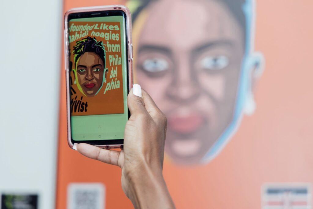 Ory Okolloh Nyota
