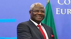 File Picture:Former President Ernest Bai KoromaErnest Bai Koroma