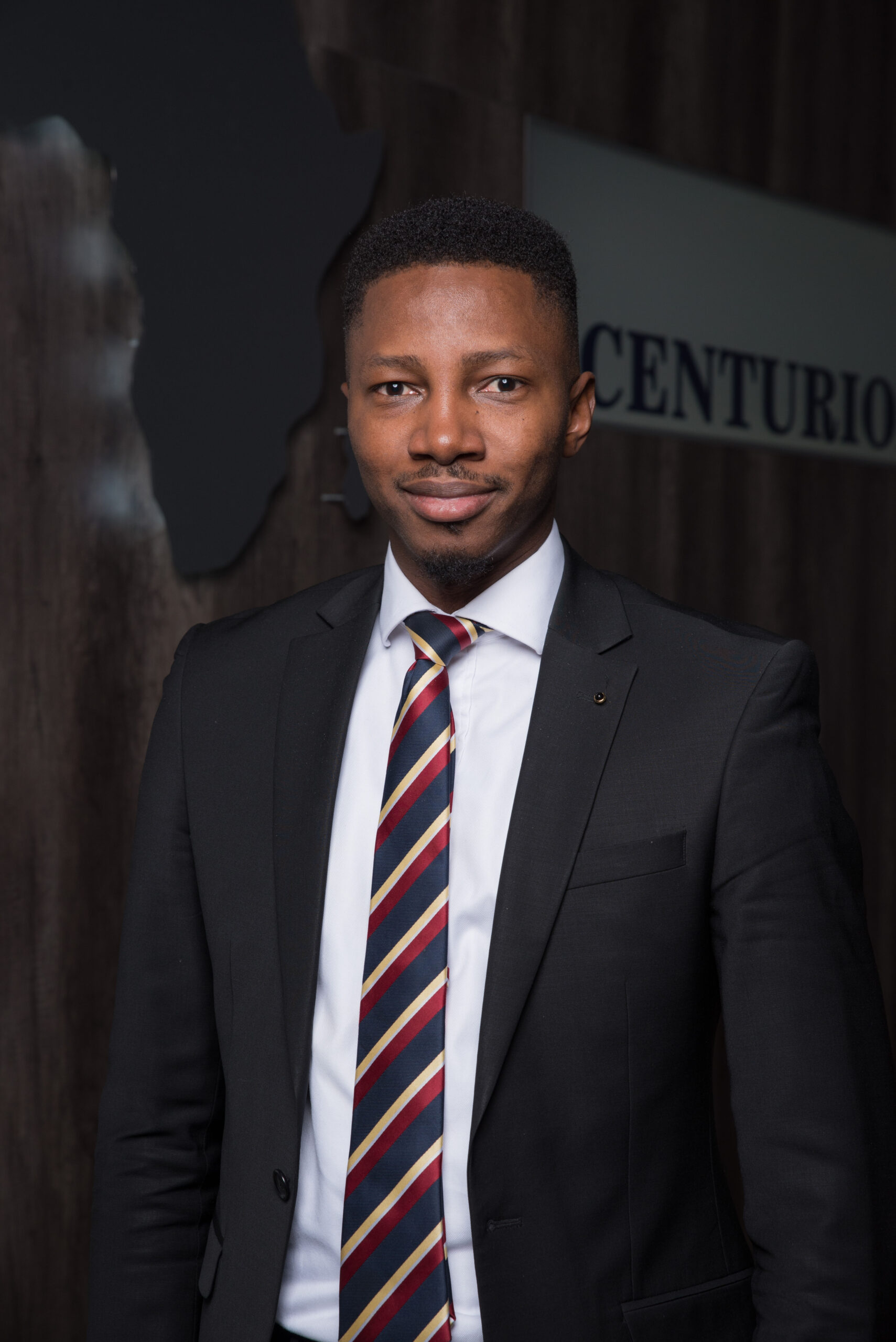 Zion Adeoye