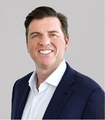 Tony Bates, chief executive officer of Genesys