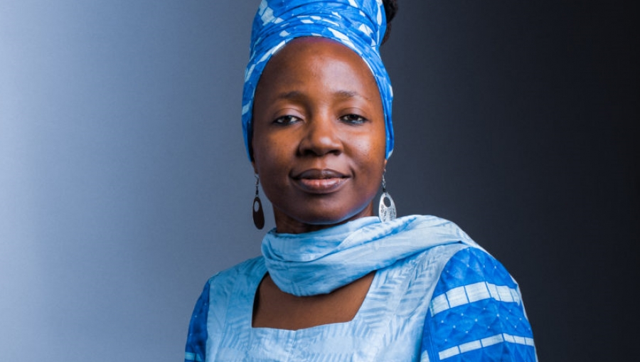 Edith Kah Walla was elected as the President of Cameroon People's Party on April 30, 2011 succeeding Samuel Tita Fon who created the party in 1991