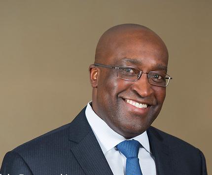 Omar Arouna is a former Ambassador of Benin to the USA