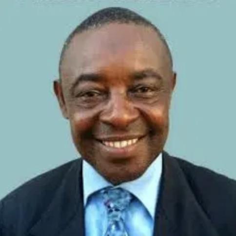 Senior Barrister Emmanuel Ashu