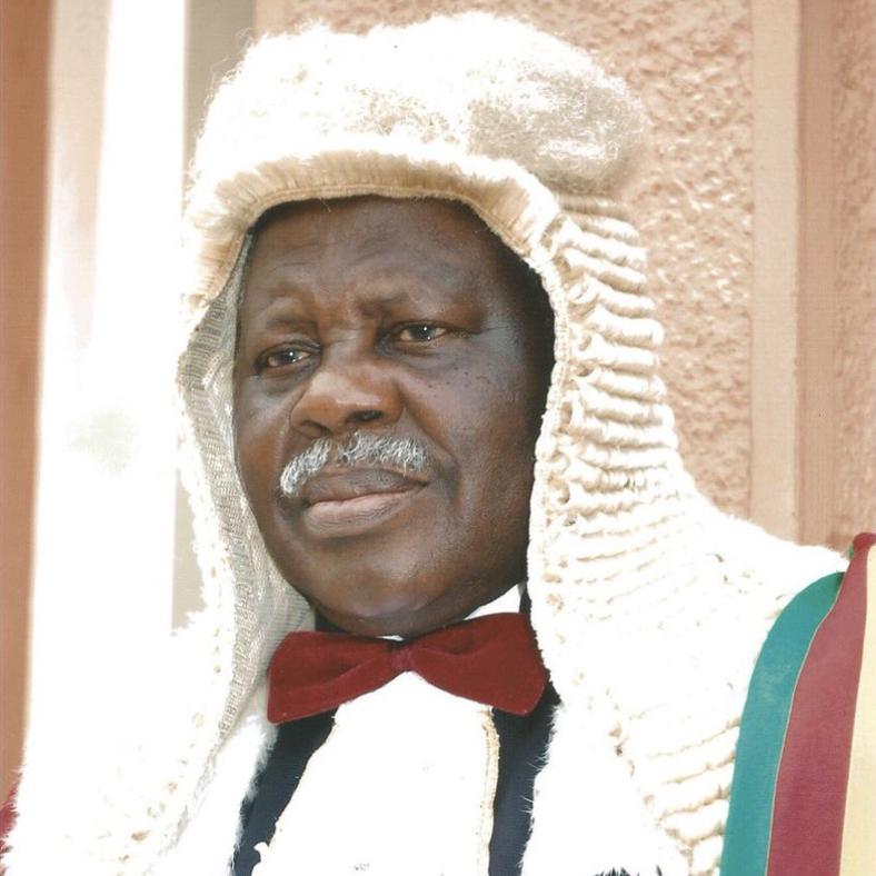 Justice Ayah Paul Abine