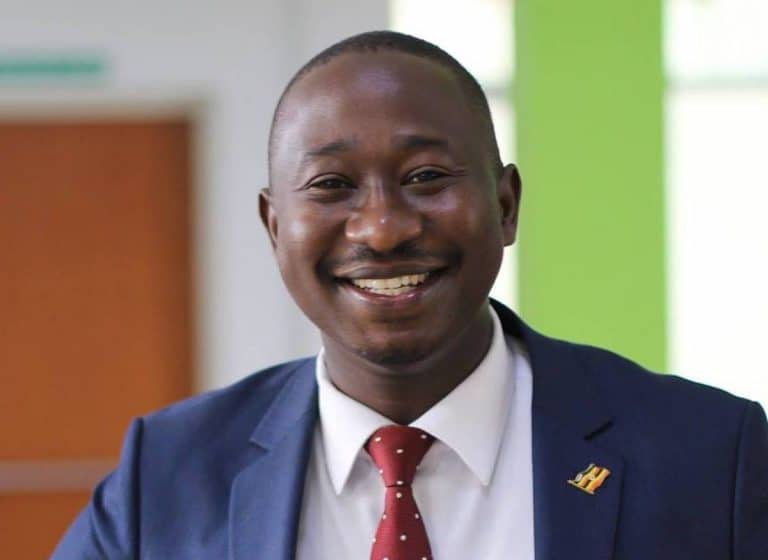 Ugandan investigative reporter and news anchor Solomon Serwanjja won the 2019 BBC World News Komla Dumor Award.