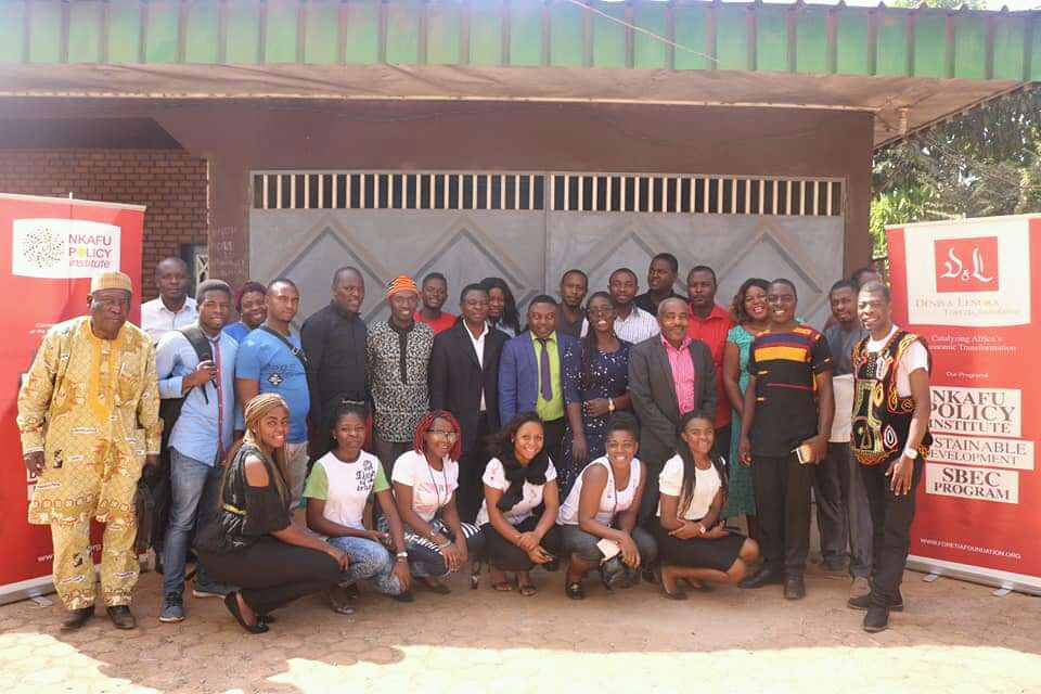 The common sense solution to promote peace in Cameroon was in its sixth edition in Bamenda with similar events organized in Dschang, Yaounde, Douala, Limbe, and Buea. (1)