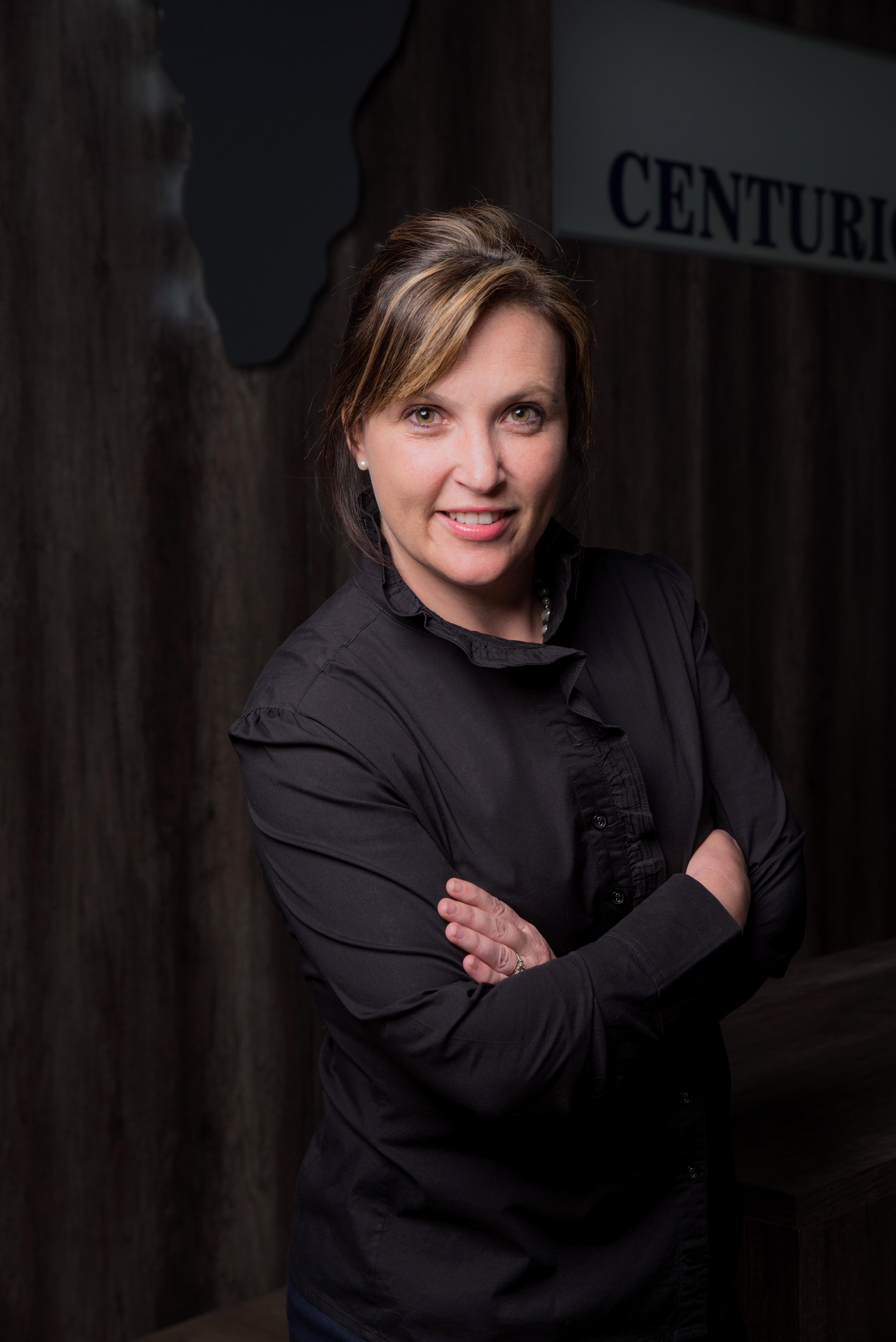 Glenda Irvine-Smith