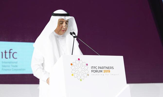 Hani Salem Sonbol, CEO ITFC