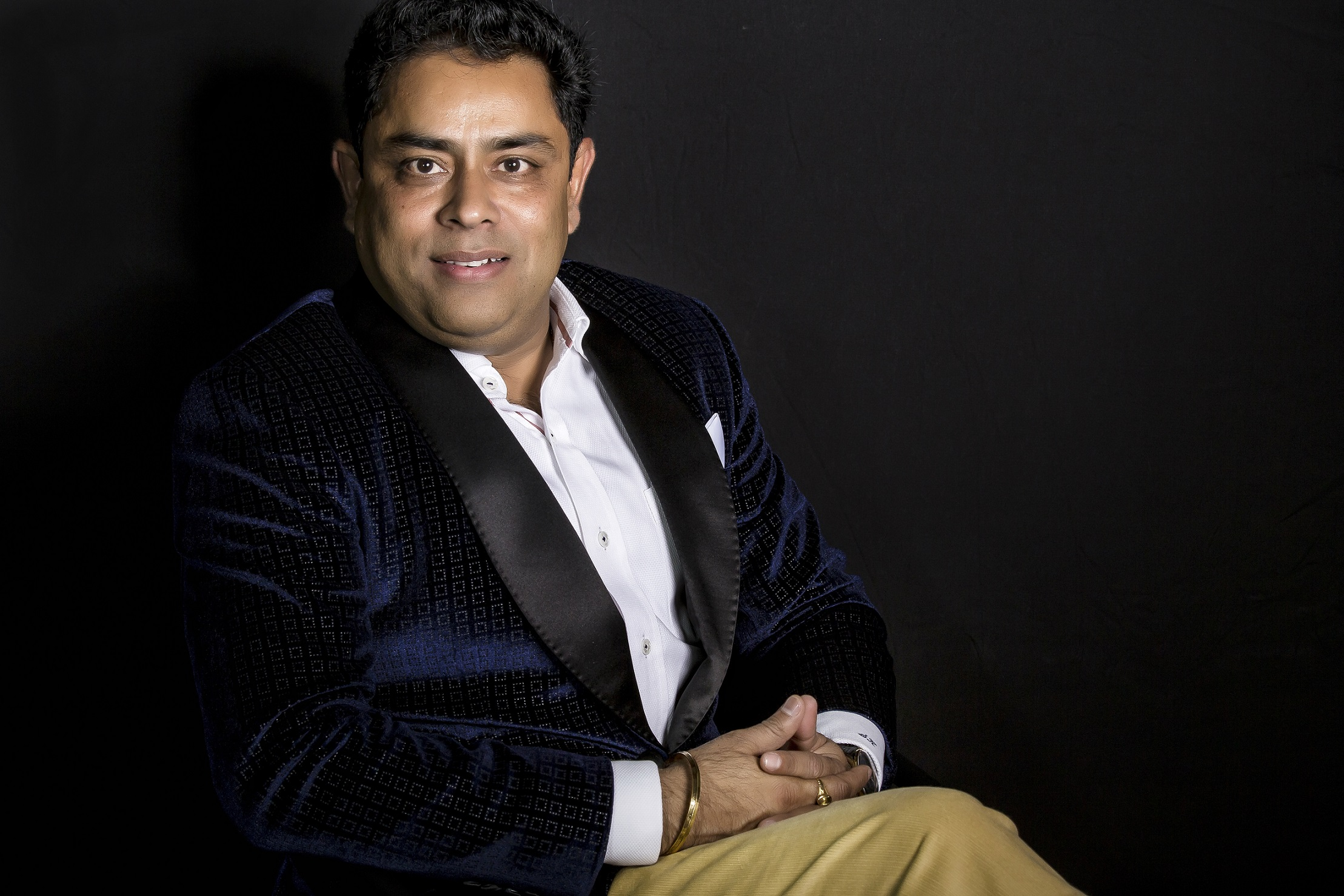 Saikat Kumar, SKYCAP