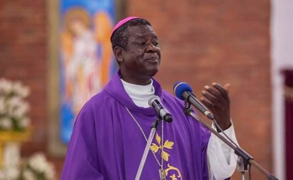 Archbishop Samuel Kleda says for his his herbal medication to be considered a possible cure for the deadly Coronavirus pandemic, studies need to be carried out