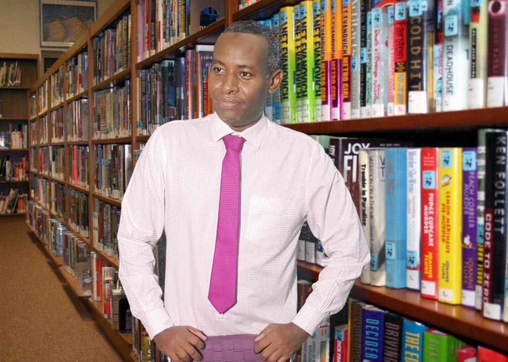 Kadar Abdi Ibrahim