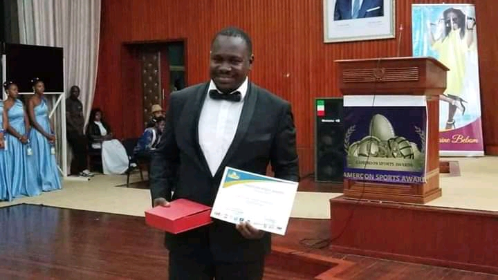 In 5 years at the helm of PWD Bamenda, Pascal Abunde has taken the team to the title of Elite 1 Champions