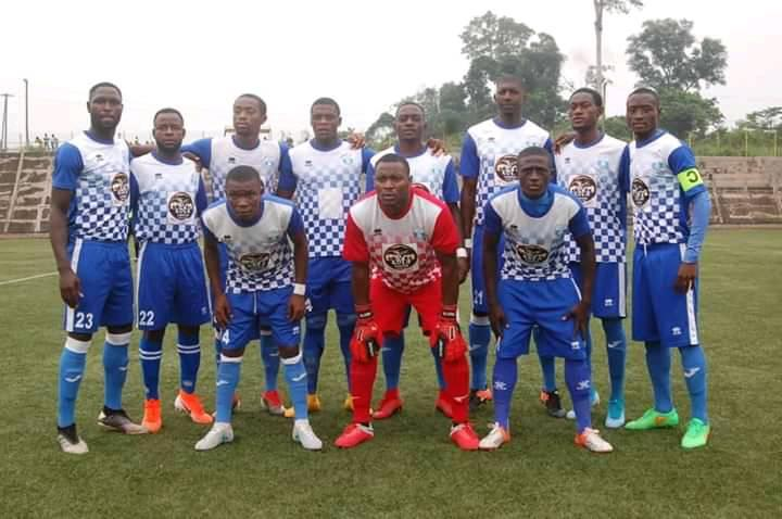 PWD Bamenda will play continental matches out of its traditional home turf in Mankon because it does not meet international standards