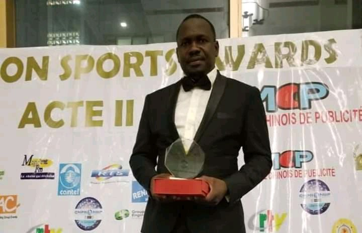 In 2019 Pascal Abunde was voted the best President in the Cameroon Professional League during the second edition of the Cameroon sports Awards
