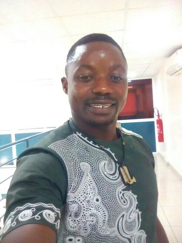 Samuel Wazizi has been incarcerated incommunicado since his arrest in August 2019, his whereabouts are unknown to his lawyers including family members and friends