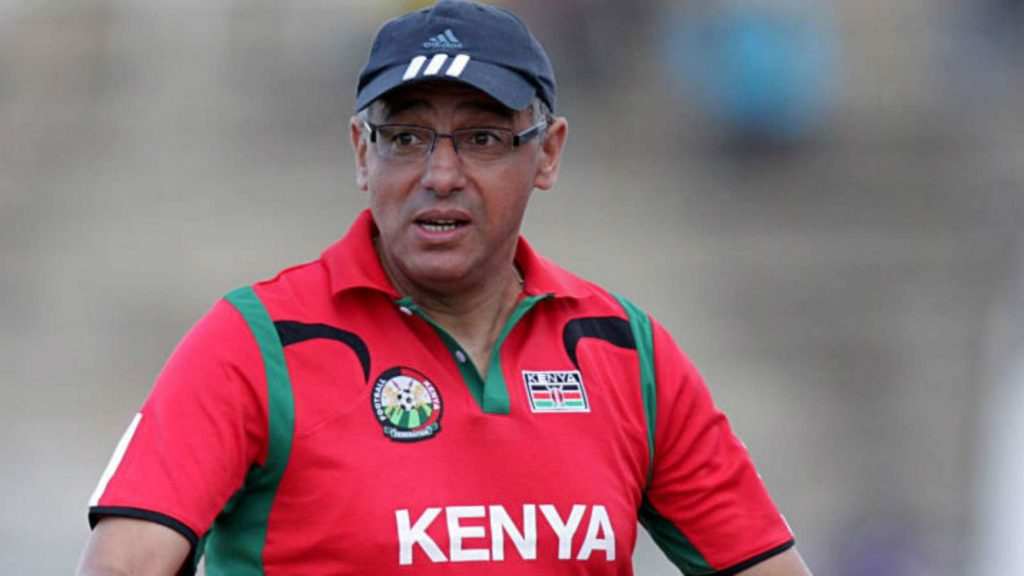 The world football governing Fifa has ordered Kenya Football Federation (FKF) to pay former technician Adel Amrouche Ksh.109 million ($1.09 million) over unlawful dismissal in the next 30 days.