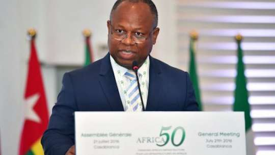 We stand in complete solidarity with all African nations and all our stakeholders around the world during these uncertain times, says Mr. Alain Ebobissé, CEO of Africa50