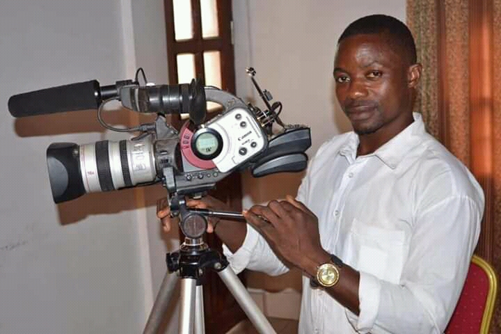 Journalist Wazizi has been missing for more than 300 days