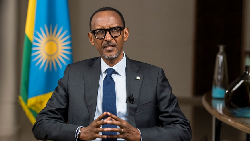 President Paul Kagame of Rwanda will provide opening remarks and engage in a fireside chat tomorrow Tuesday 23rd June 2020, the first day of a 4- day Leaders Forum hosted by the Corporate Council on Africa (CCA)