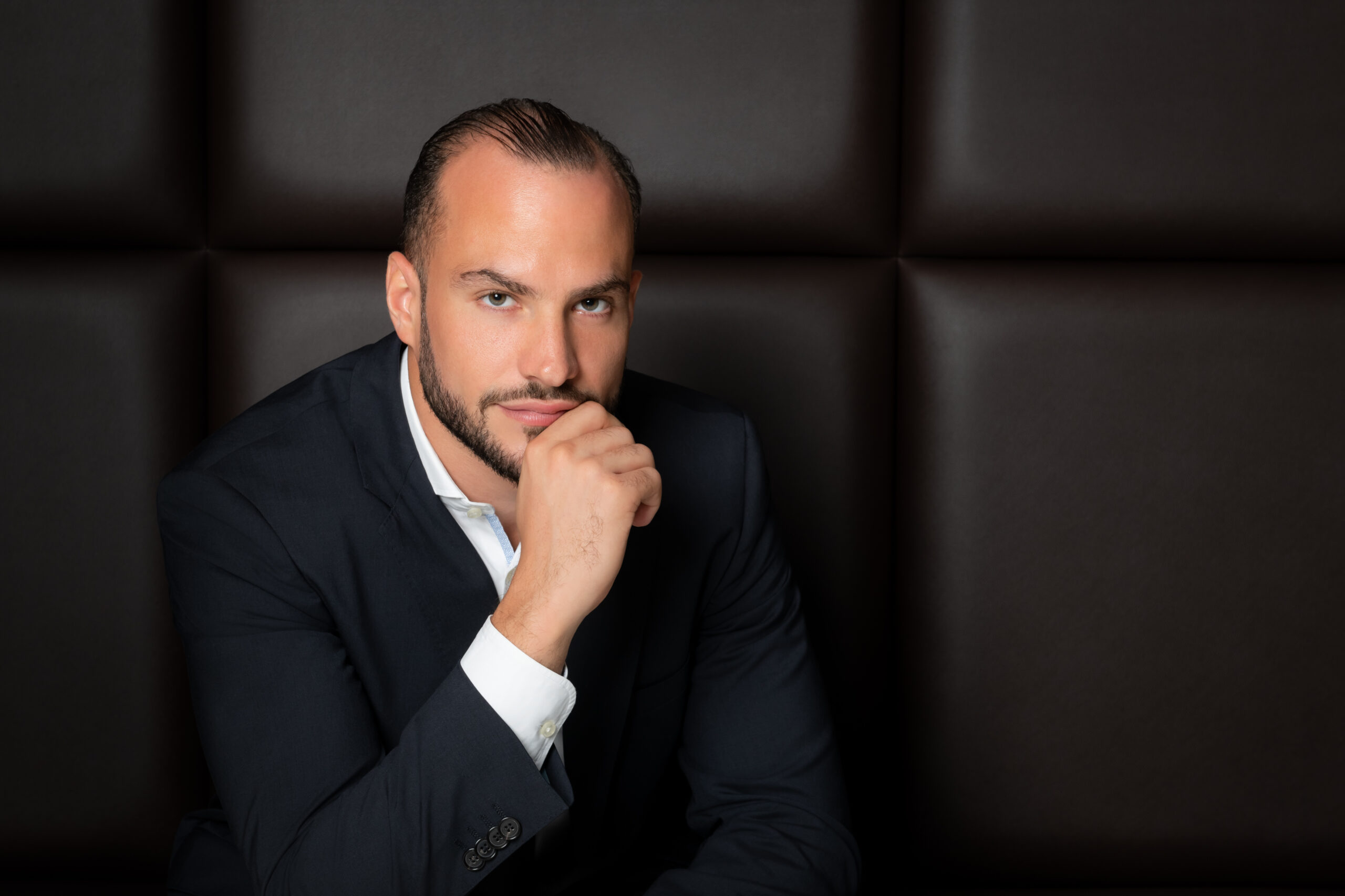 Ramsay Rankoussi, Head of Development, Africa, Radisson Hotel Group