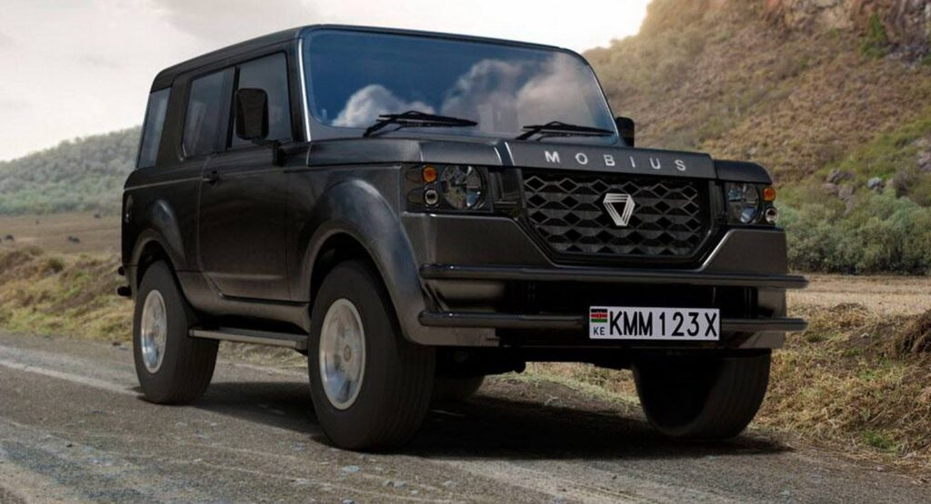 Designed specifically with the rugged African terrain in mind, brand new Mobius cars sell cheaper than used foreign cars in Kenya