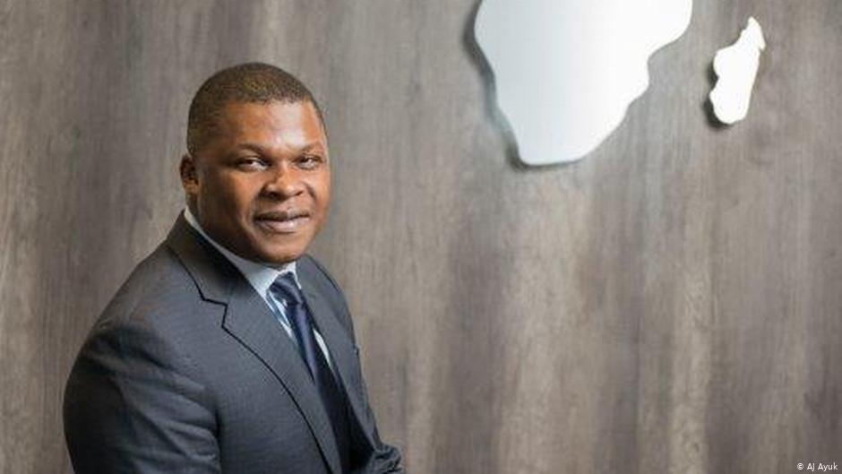 NJ Ayuk is Executive Chairman of the African Energy Chamber, CEO of pan-African corporate law conglomerate Centurion Law Group, and the author of several books about the oil and gas industry in Africa, including Billions at Play: The Future of African Energy and Doing Deals.