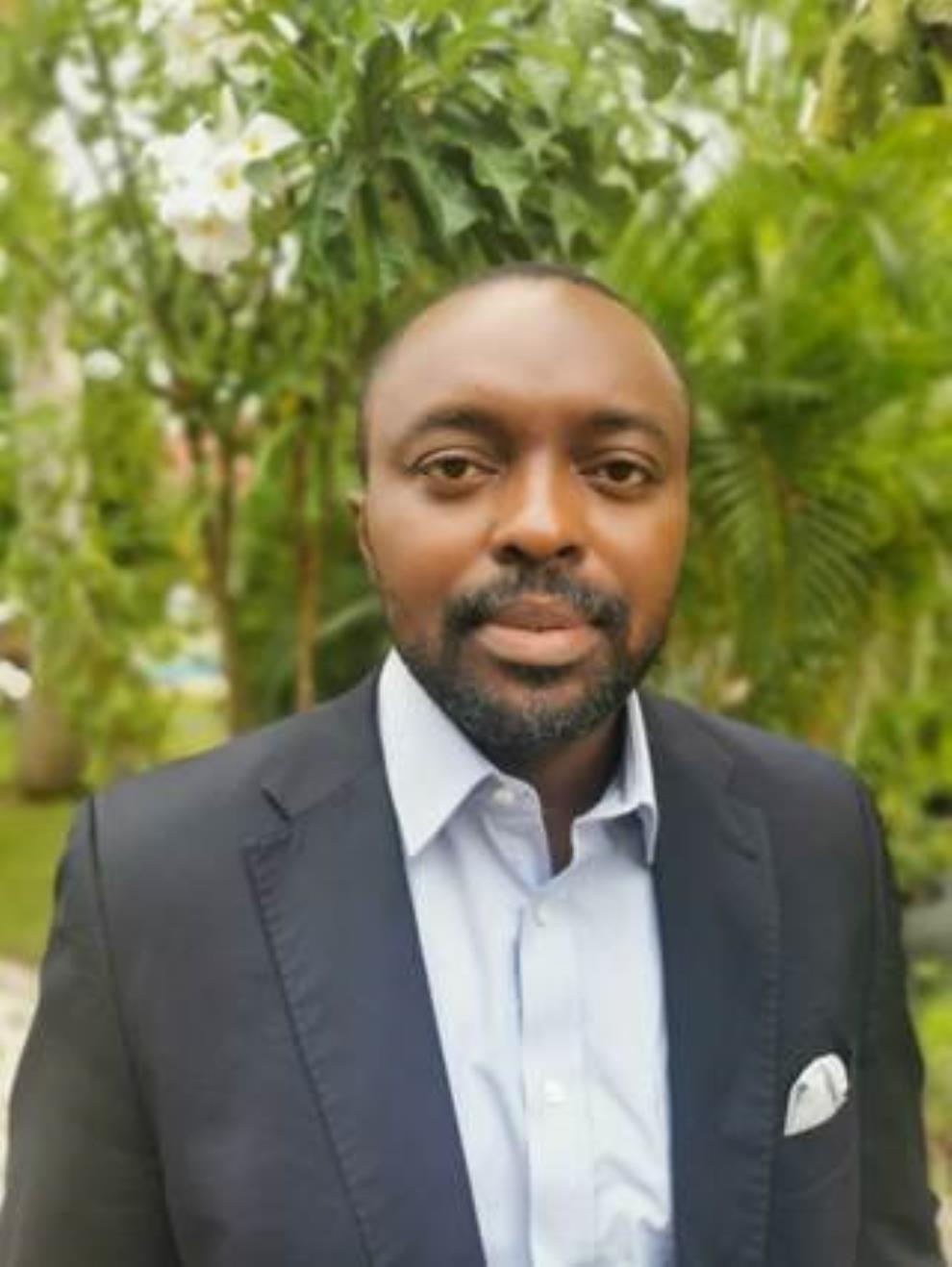 Abdulai Awudu, General Manager of Joy Learning