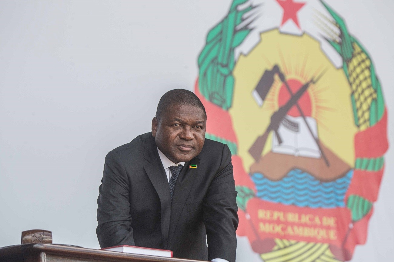 President Nyusi is calling for stricter observation of the measures in force, and more rigorous enforcement on the part of the police