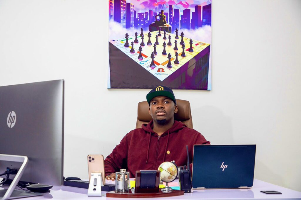"""SyncFloor's groundbreaking service promises immense access, making them fitting partners to expand our dealings in commercial music licensing,"" says Oghenejobo P. Tega, Chief Operating Officer, Mavin Records"