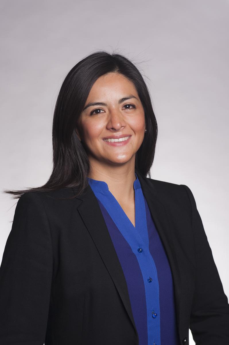 Paloma Gutiérrez Keever