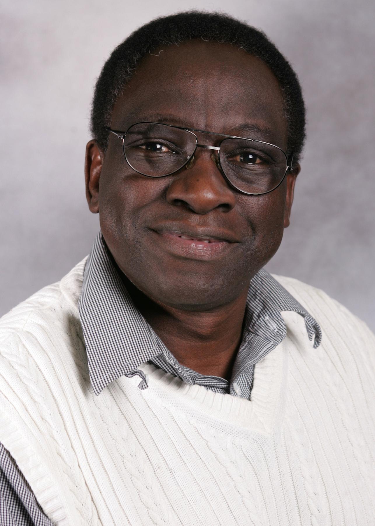 Prof John Nkemnji is Professor Emeritus, Educational Technology