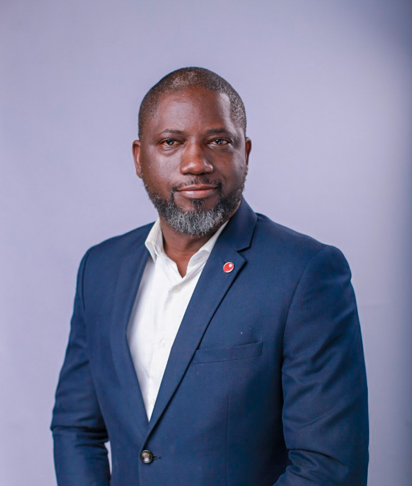 Oladipo Alabede, Group Head of Digital Banking at Sterling Bank