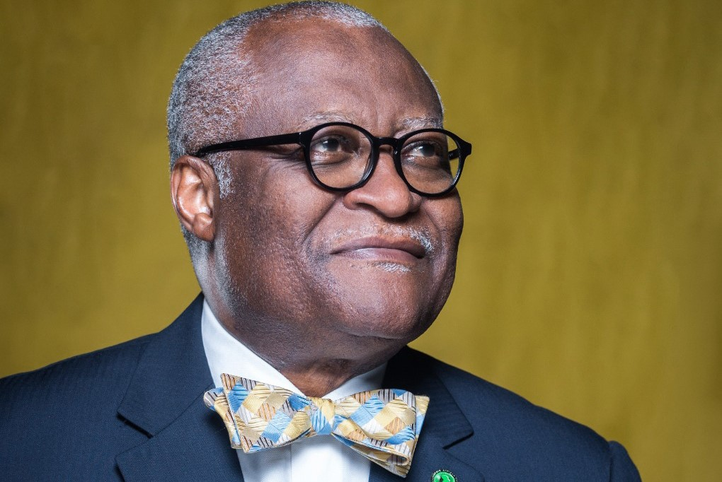Barrister Akere Muna has solid experience on issues of corruption and transparency