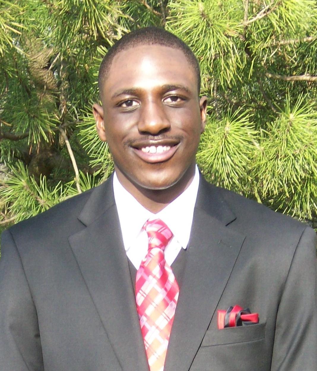 Brian Nkemnji
